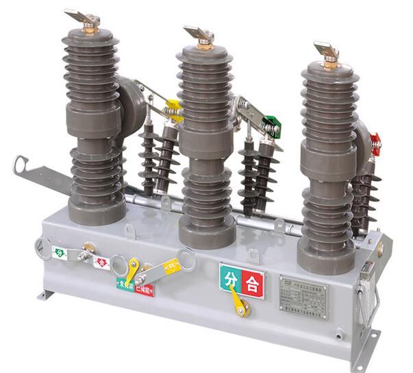 ZW32 Series 11kV High voltage vacuum circuit breaker manufacturer