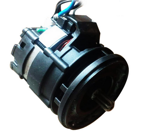 18V Brushless Motor for Impact Driver