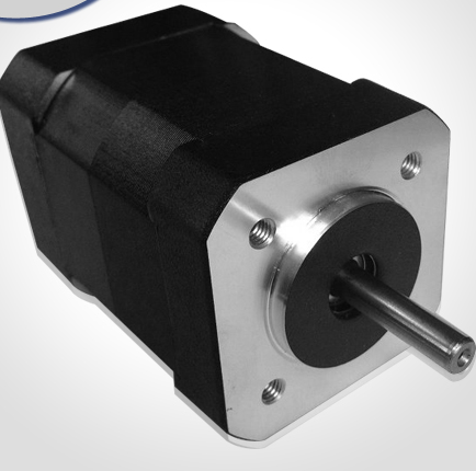 Stepper Motor & Driver , BLDC Motor and DC Motor