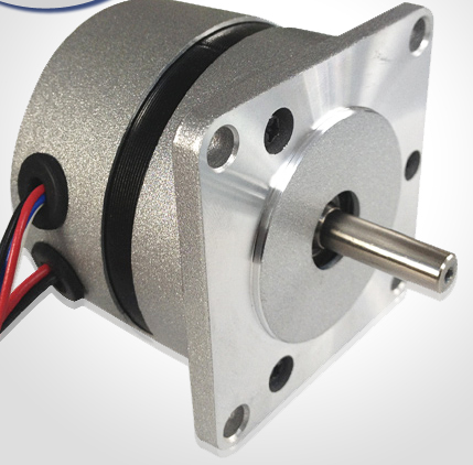 57mm Brushless DC Motor for Machine