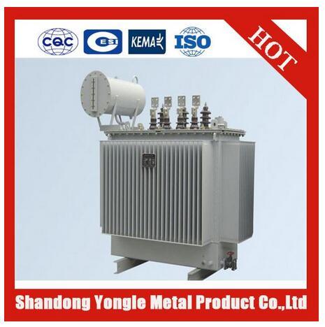 IEC60076 Standard 250KVA 10 mva power transformer price