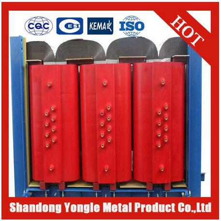 IEC60076 Standard 10KV Toroidal Dry type transformer