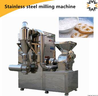 all stainless steel rice milling machine