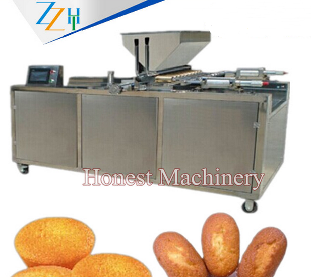 Automatic Cake Icing Equipment