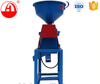HELI offer best price for home rice milling machine