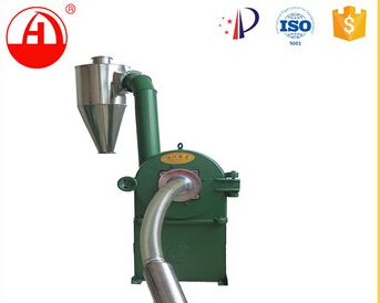 Factory supply Automatic corn/rice grain/stalk/peanut grinder machine