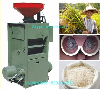 Good quality complete rice milling machine