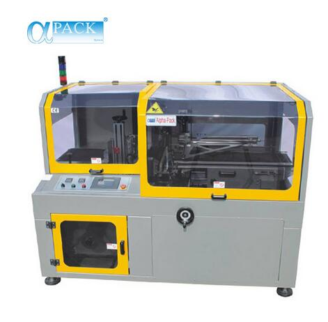 APSS-5022 Fully Automatic Food Sealing Heat Shrink Packaging Machine