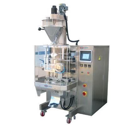 XFF-L Vffs Multi-Head Pneumatic Lifting Powder Packing Machine