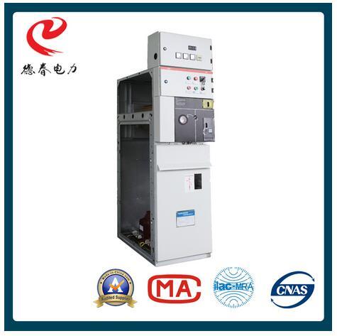 Xgn15-12/24 AC Metal Enclosed Medium Voltage Switchgear