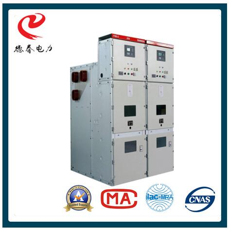 Kyn28A-12 Indoorwithdrawout Metal-Clad and Metel-Closed Switchgear