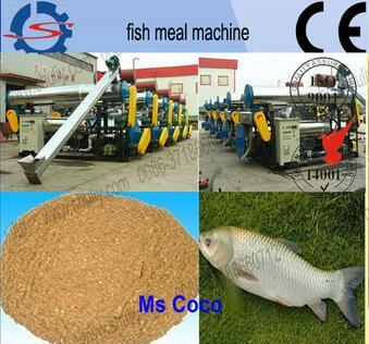 Fish powder machines Nutrition fish meal plants
