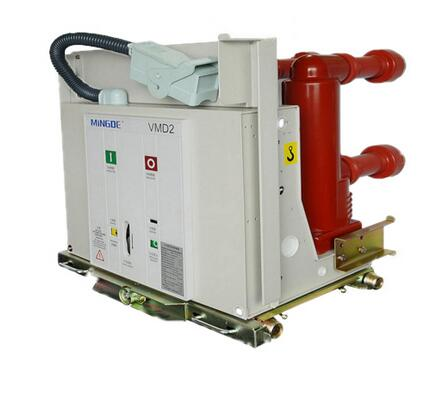 12kv 630A Vmd High and Medium Voltage Electric Vacuum Breaker