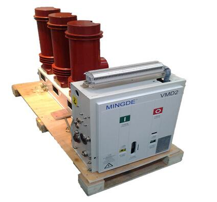 24kv-630A Hv Electric Vmd Fixed & Withdrawal Type Vacuum Circuit Breaker