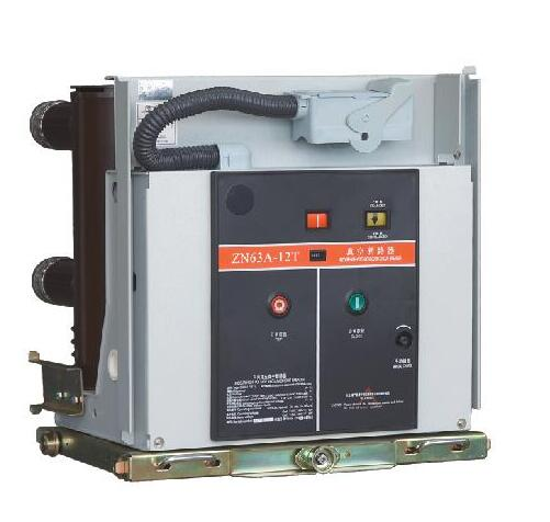 Zn63A VS1 -12kv Indoor Type Insert Vacuum Circuit Breaker