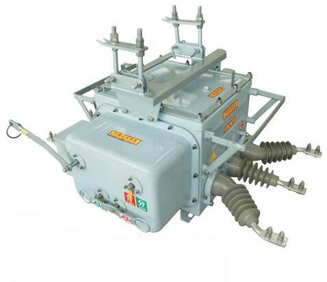 ZW20-12 Type Outdoor High Voltage Vacuum Circuit Breaker