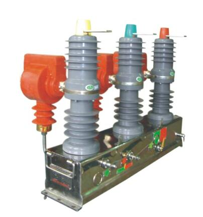 Zw32 Series 12kv Normal Type Outdoor Vacuum Circuit Breaker