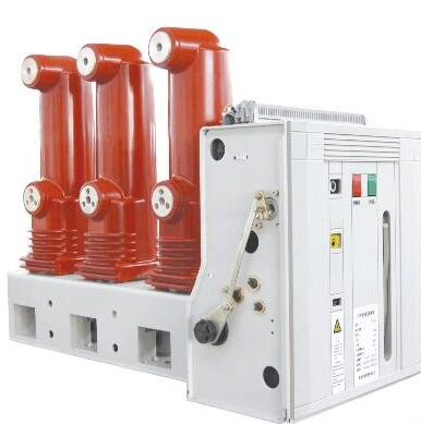 Vib1R-12 Indoor High-Speed Lateral Hv Vacuum Circuit Breaker
