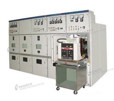 KYN28 Series Metal-clad Medium voltage 3KV 6KV 11KV switchgear
