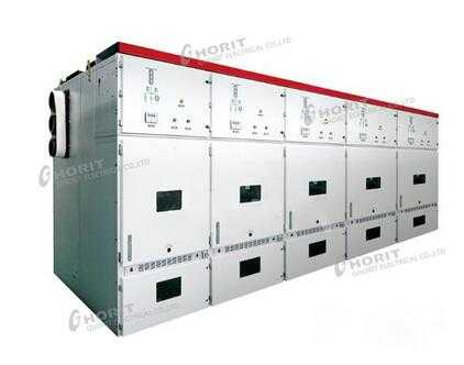 KYN61 Series Withdrawable AC Metal-Enclosed Switchgear Cabinet