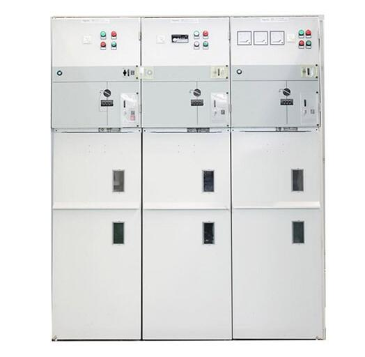 AGSN 12kV air-insulated Unit Metal-enclosed Cabinet switchgear