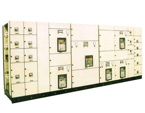 0.4KV MD190 IEC Standard Low Voltage Electric Switchgear