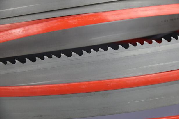 Hard M42 Bimetal Band Saw Blades