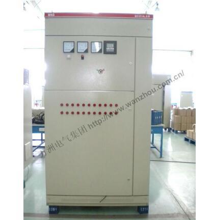 WORLDSURE Intelligent MCC electrical panel IP55 Indoor Switchgear