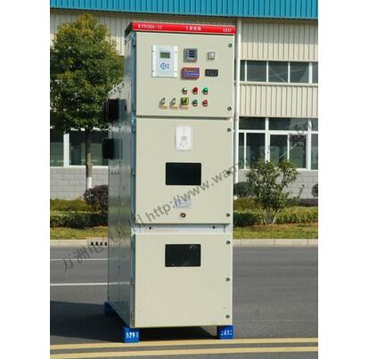 WORLDSURE KYN28-12 electrical distribution board switchgear