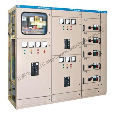 WORLDSURE GCS motor contorl inddor LV electrical switchgear