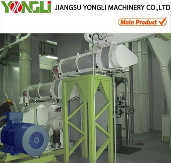 high end quality competitive floating fish meal poultry feed machine