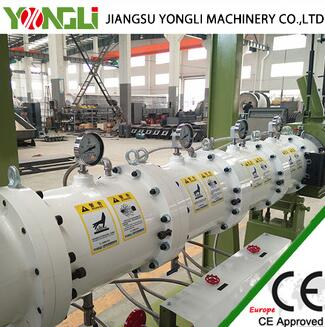 Fish ball meal extruder
