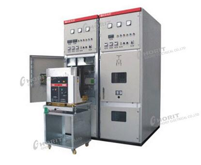 KYN28 11kv AC110V switchgear panel board for power distribution