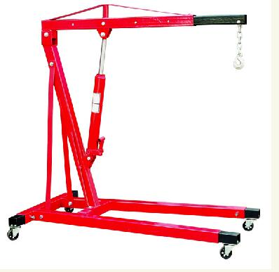 Made in China T62101-T62102 Stationary Series Shop Crane