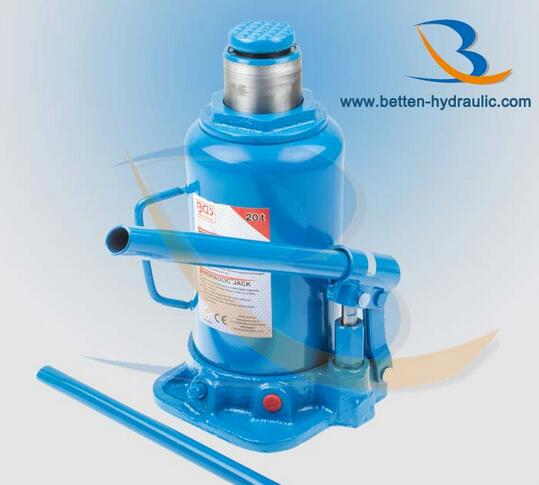 BMTHJ-013 Series Long Stroke Hydraulic Jack Telescopic for Sale