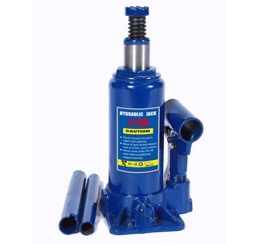 HD0102 Series  1-10T 2t Hydraulic Bottle Jack with CE Standard