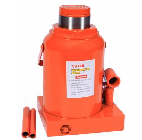 HD0150 Series 50t Hydraulic Bottle Jack with CE Standard