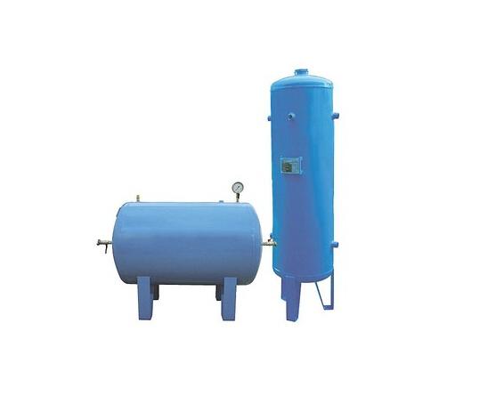 300L Storage Tank Air Compressor