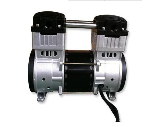 Silent Dental Industrial Compressor Pump
