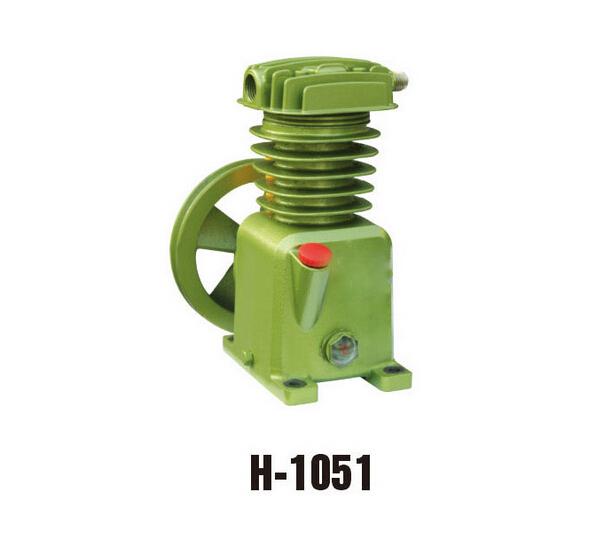 AC Power Stationary Air Compressor