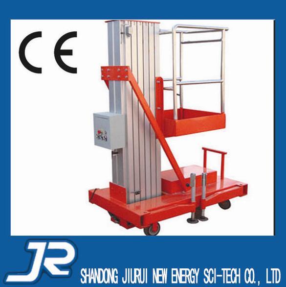 GTYW4-100 Series Single Person Aluminum Lift Work Platform