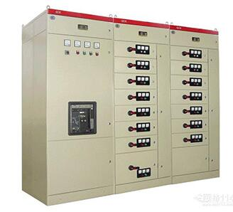 IEC Standard low voltage power distribution cabinet switchgear
