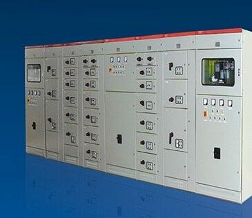 Gck /ggd Type Ac 400v Low Voltage Distribution Cabinet Switchgear