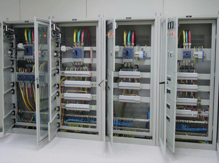 HXGN17-12 series high quality  distribution box/cabinet switchgear