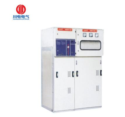 HXGN Series AC Metal Enclosed Rain Main Unit Switchgear