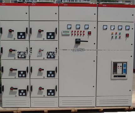 0.4kV Low Voltage Draw-out Switch Cabinet Distribution Switchgear