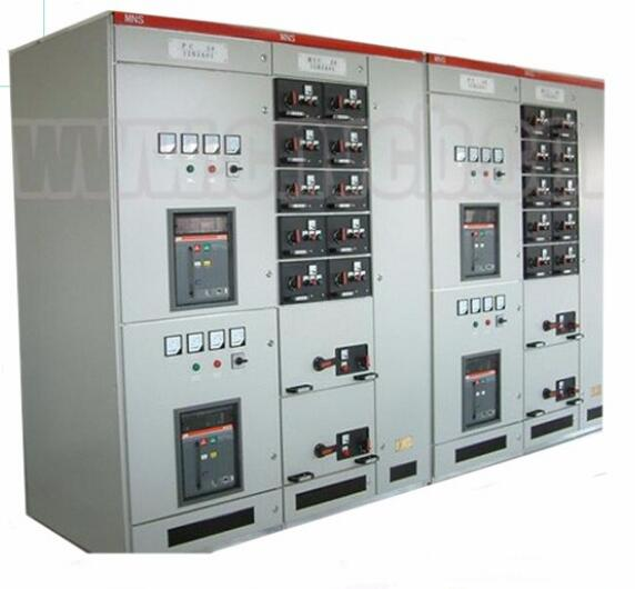 11/24/35KV ISO9001:2008 IP20-40 Electrical cubicle Switchgear