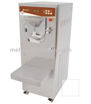 Health Sherbet & Sorbet Batch Freezer (CE approved)