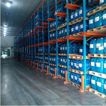 Factory new design Drive-thru Racking storage pallet racking