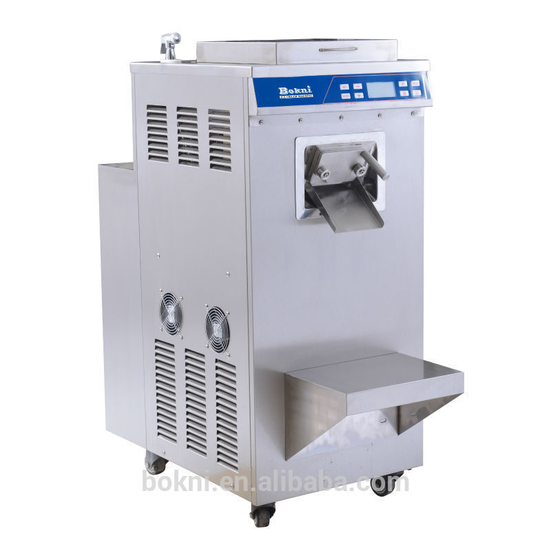 Hot sale Heavy Duty batch freezer hard ice cream machine   Free Inspection